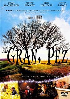 El Gran Pez audio latino