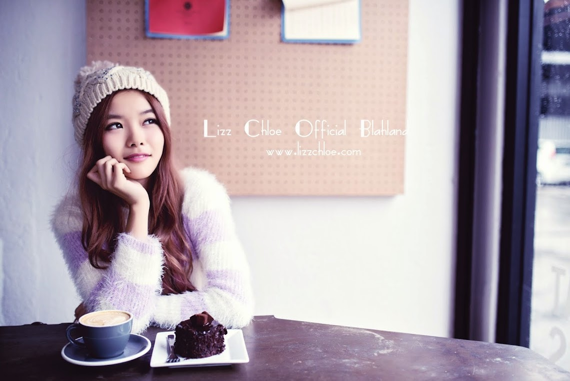 ♥ Lizz Chloe's Official Blog ♥