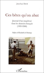 Ces btes qu&#39;on abat - Jean-Luc Daub