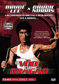 Filme O Vôo do Dragão Dublado AVI DVDRip