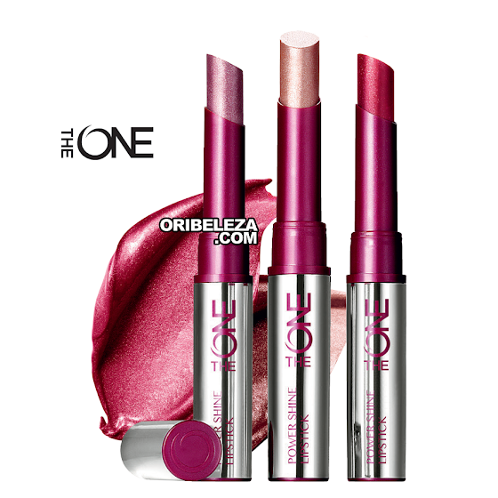 Batons Power Shine The ONE da Oriflame