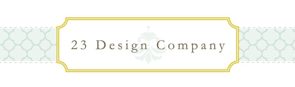 23 Design Co.