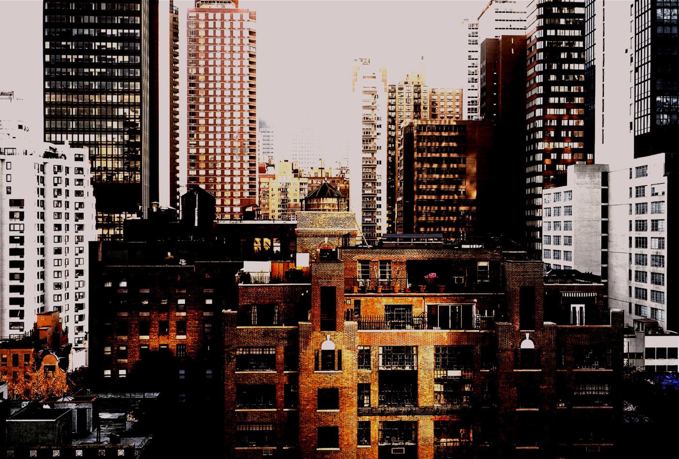All New Wallpaper : Foto-Foto Gedung Di Kota Besar