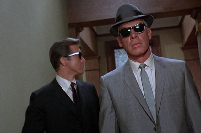 cinehouse bluray review the killers 1964