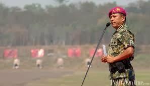 Panglima TNI : Prajurit TNI Kini Makin Sejahtera