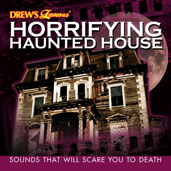 scary sounds of halloween blog drew s famous horrifying haunted house