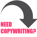 copywriting and content creation services