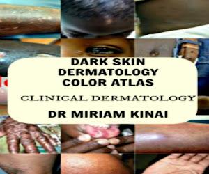 Dark Skin Dermatology Color Atlas