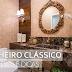 Banheiros/lavabos clássicos e sofisticados - saiba como decorá-los com esse estilo!