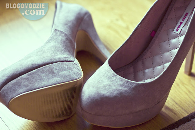 Za małe buty