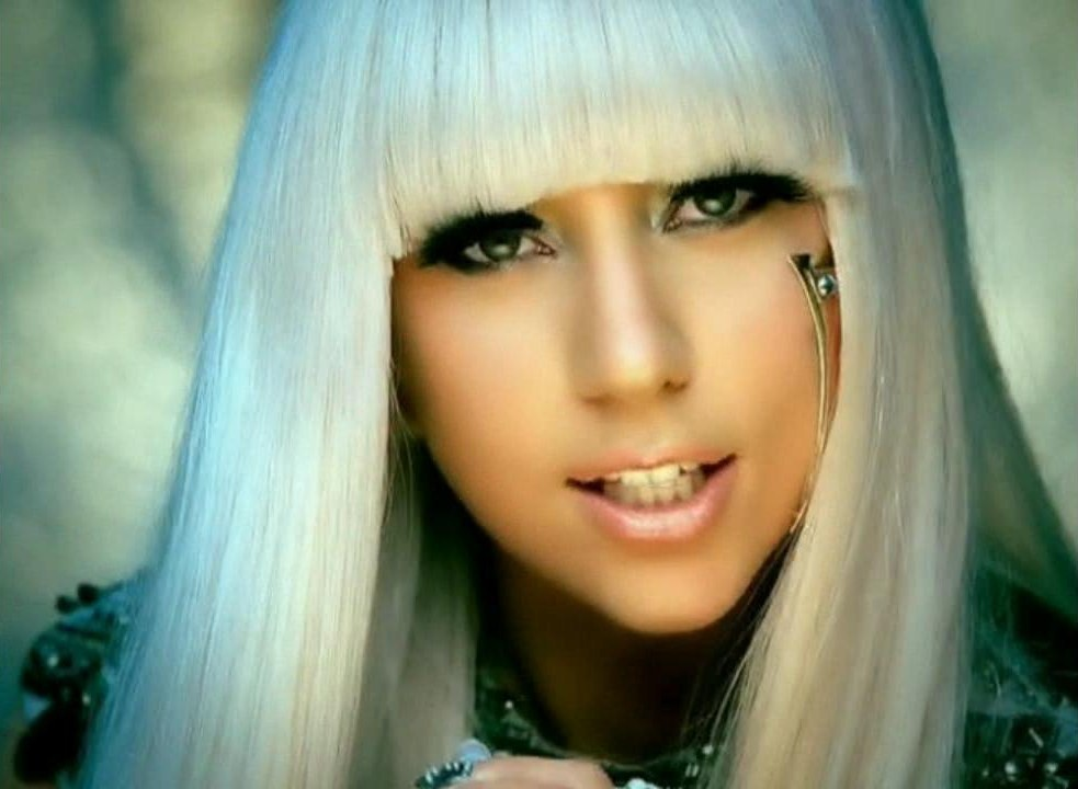 lady gaga hottest pics. hair Lady GaGa#39;s Hot New