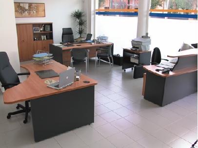 Emprendimientos peruanos c mo mantener tu oficina organizada for Oficina de empleo de majadahonda