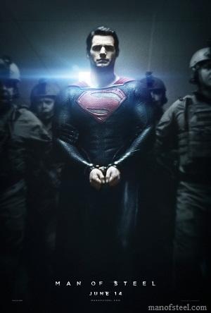 [Video] Trailer Film Superman 'Man of Steel'