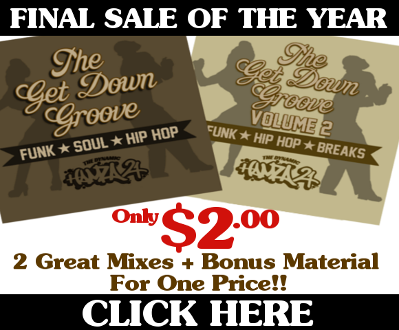 Storenvy -The Get Down Groove Final Sale