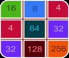 Game 2048 phiên bản 2, chơi game 2048