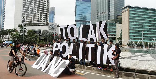 pengertian budaya politik