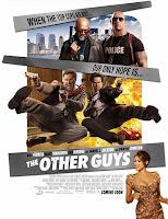 The Other Guys คู่หูต่างขั้ว สองตำรวจ
