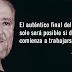 Análisis de Julio Anguita tras las elecciones: El Maya del 20-D