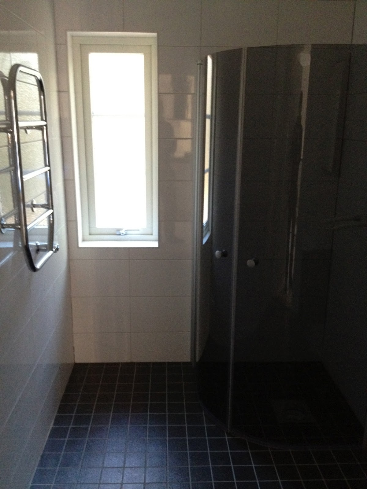 Litet badrum kakel ~ Xellen.com
