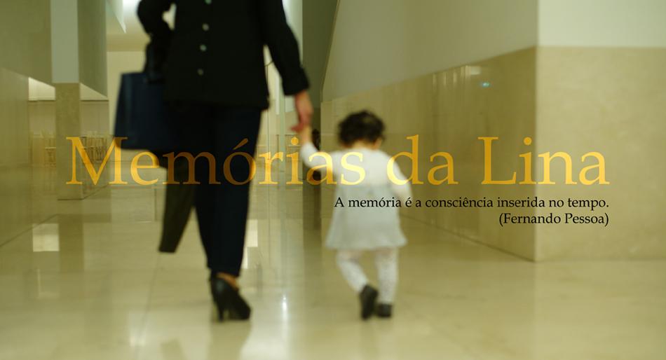 Memórias da Lina