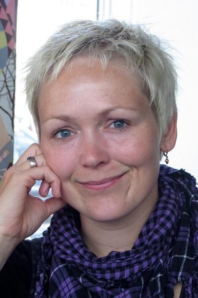 Sognepræst Katja Liebst-Olsen, Sct. Peders Kirke, Slagelse