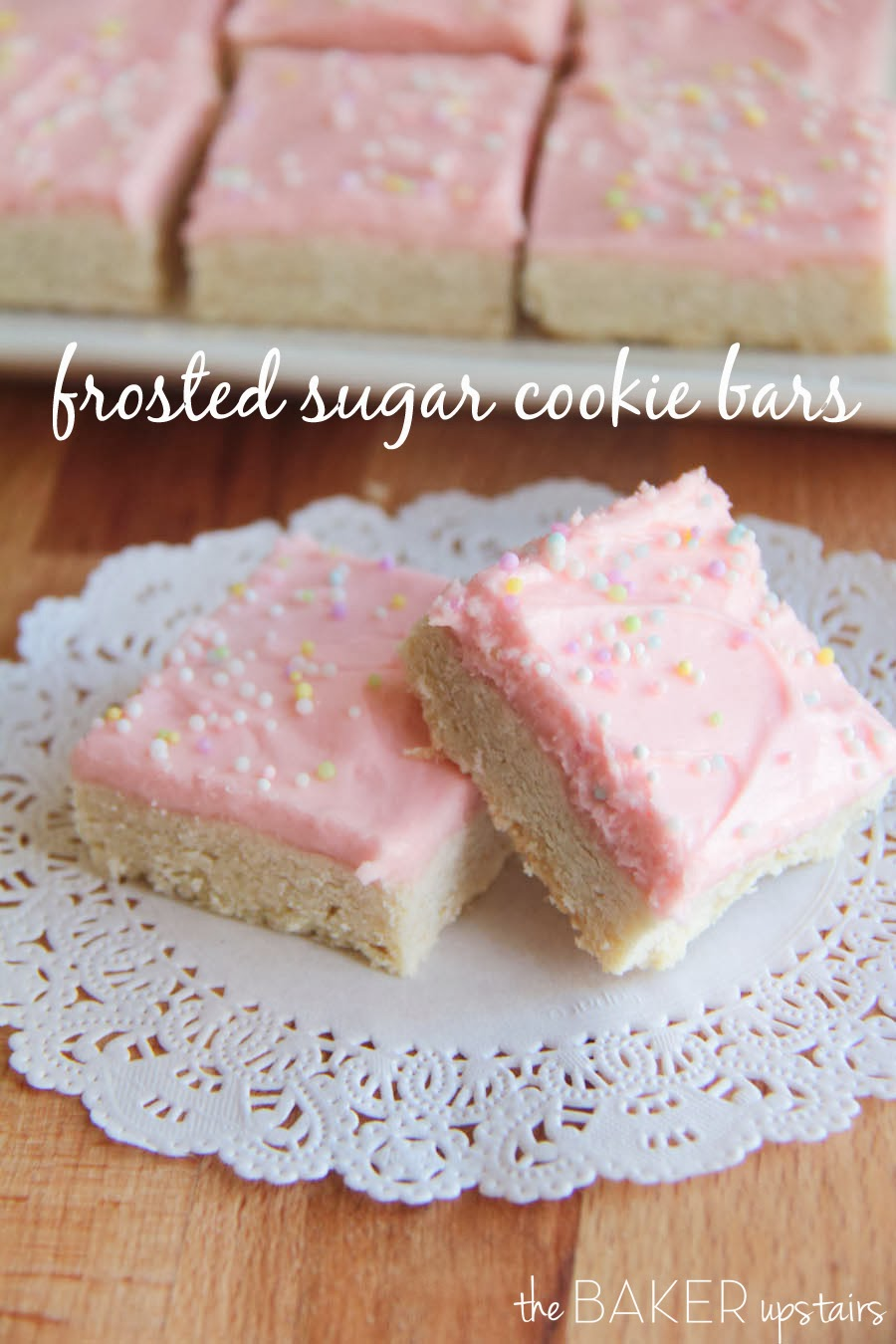 how to make soft and delicious frosted sugar cookies