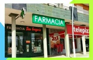 FARMACIA SAN GREGORIO