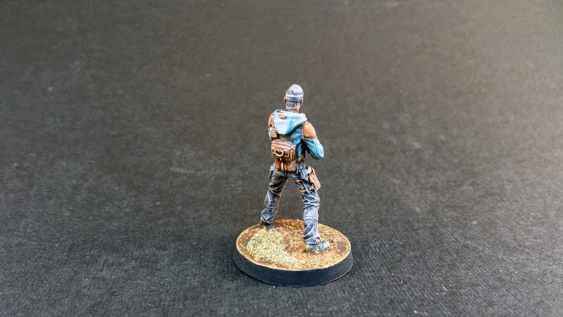 BRIGADA JAQUES BRUANT - ARIADNA - INFINITY THE GAME - RIFTS 5