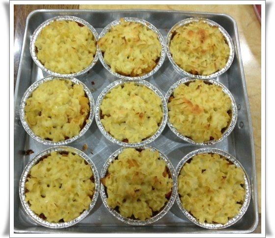 Cakes N Cakes: Pai Kentang