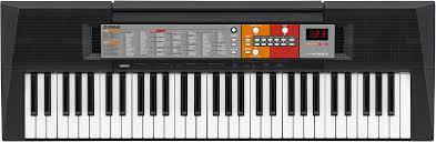 dan Organ Yamaha PSR-F50