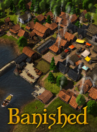 Banished Free Game Download - Free Download Games | PC ...