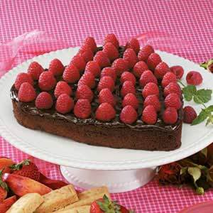 Valentines cakes romantic ideas for valentines day for Valentine cake recipes with pictures