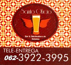 SANTO OFÍCIO - Bar e Distribuidora-Goiânia