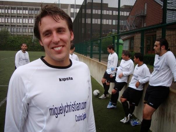 Deuxième match Saison 2008-2009