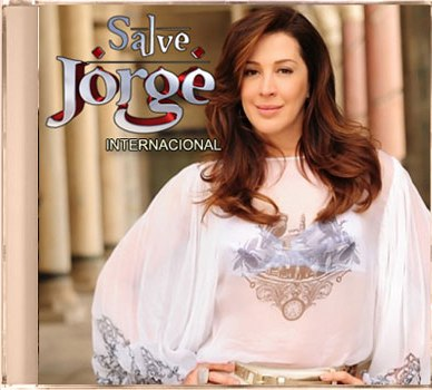 Capa do salve jorge cd internacional musicas mp3