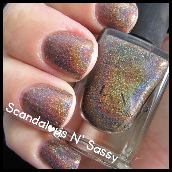 Scandalous N\' Sassy: ILNP (I Love Nail Polish)