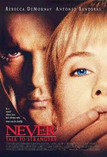 Nunca hables con extraños (1995) - Subtitulada