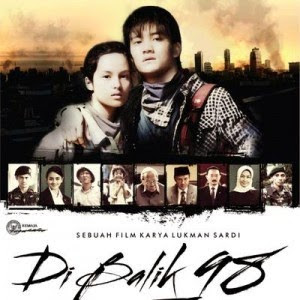 Dibalik 98 (2015)