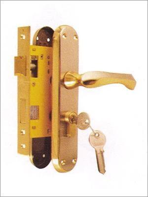 Cerraduras para puertas portones puertas de madera - Manillas para puertas de madera ...