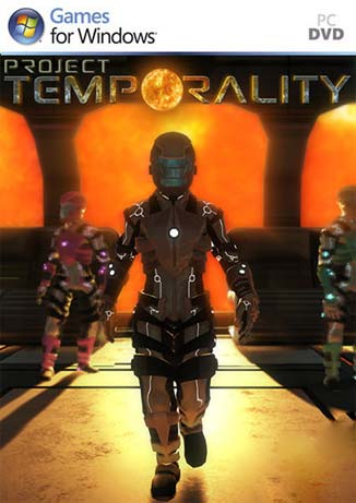 PROJECT Temporality Download for PC