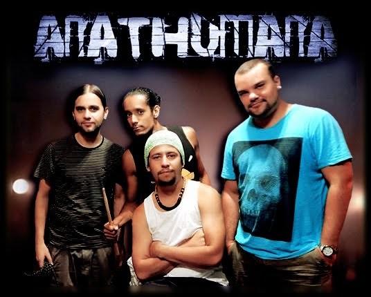 Anathumana