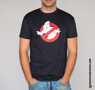 http://www.nosolocamisetas.com/camiseta-cazafantasmas