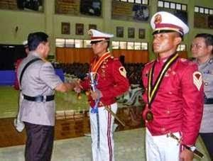 Penerimaan AKPOL -nKepolisian Negara Republik Indonesia