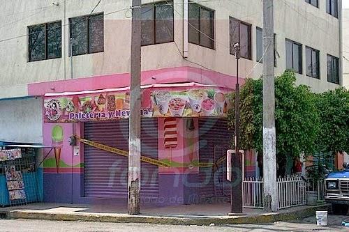 Banda Asesina A Tres Y Hiere A Dos En 3 Paleterias La Michoacana