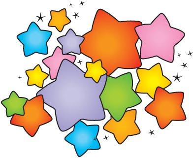 dibujos de estrellas para imprimir-Imagenes para imprimir