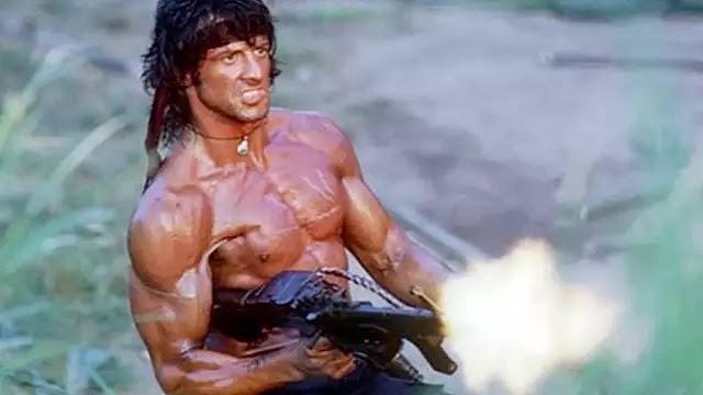 «ESCAPE PLAN 2» ετοιμάζει ο Sylvester Stallone – ΒΙΝΤΕΟ  από τα γυρίσματα