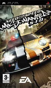 Free Download Games need for speed most wanted 5.1.0 PPSSPP ISO Untuk Komputer Full Version ZGASPC