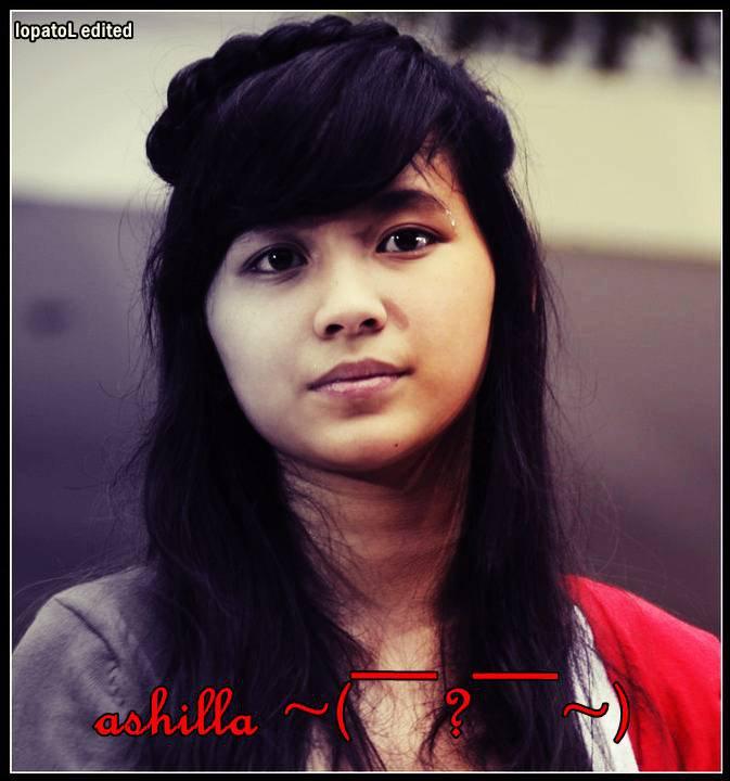 Ashila Zahrantiara merupakan, penyanyi cantik indonesia yang bergabung ...