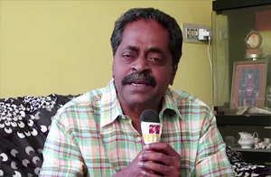 Rajasekar TV Serial Actor Exclusive Interview