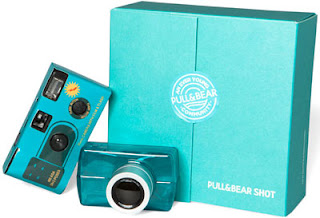 estuche regalo fragancia Pull And Bear Green Shot